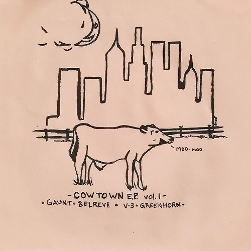cowtownI